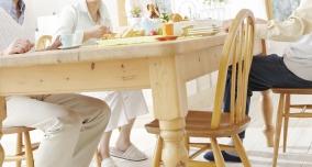 これからの若者・子どもたちと一緒に食事を楽しむために、厨房を改築中です!